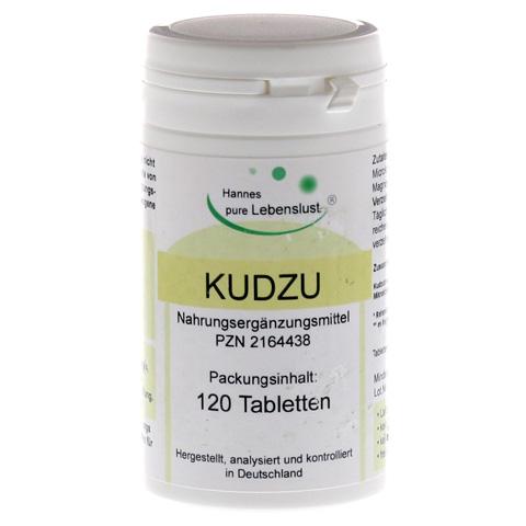 KUDZU Tabletten 120 Stück