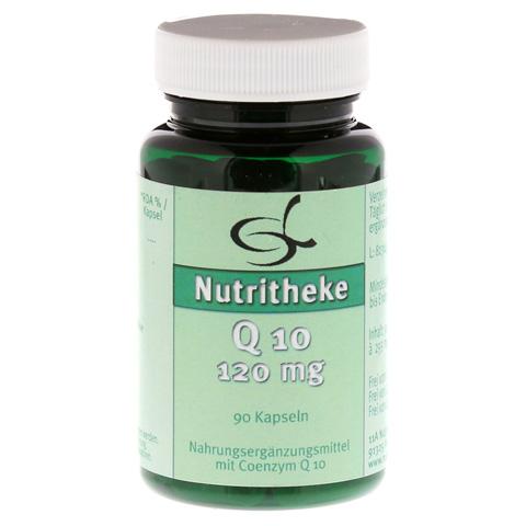 Q10 120 mg Kapseln 90 Stück