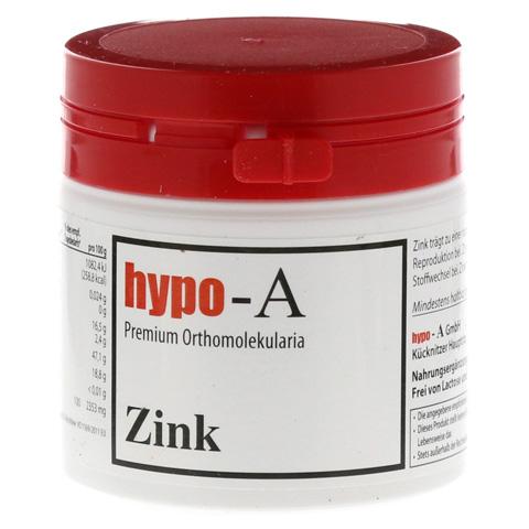 HYPO A Zink Kapseln 120 Stück