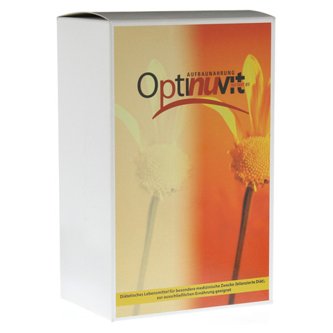 OPTINUVIT Instant BS Pulver 2x176 Gramm