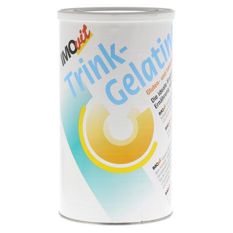 TRINKGELATINE Imovit instant Pulver 500 Gramm