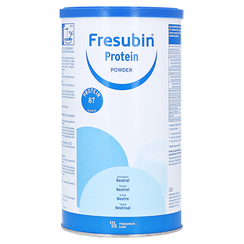 Fresubin Protein Powder 1x300 Gramm