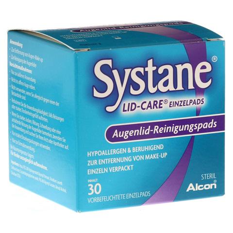 SYSTANE LID-CARE Einzelpads 30 Stück