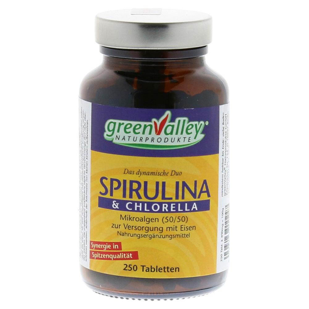 spirulina-chlorella-earthrise-tabletten-250-stuck