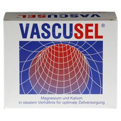 Vascusel Beutel 30 Stück - Vorderseite