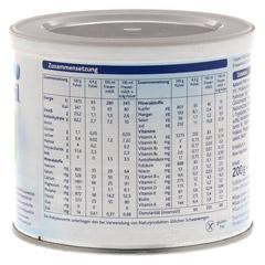 APTAMIL Frauenmilchsupplement Pulver 200 Gramm - Vorderseite