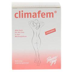 CLIMAFEM Tabletten 60 Stück - Vorderseite