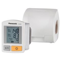PANASONIC EW3006 Handgelenk-Blutdruckmesser 1 Stück - Vorderseite