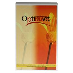 OPTINUVIT Instant BS Pulver 2x176 Gramm - Vorderseite