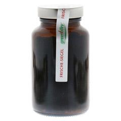 SPIRULINA+CHLORELLA Earthrise Tabletten 250 Stück - Vorderseite