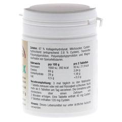 MATRIXX Kollagenhydrolysat T Tabletten 90 Stück - Vorderseite