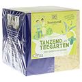 """Sonnentor """"Tanzend im Teegarten"""" Kannenbeutel 30 Gramm"""