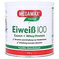 EIWEISS VANILLE Megamax Pulver 750 Gramm