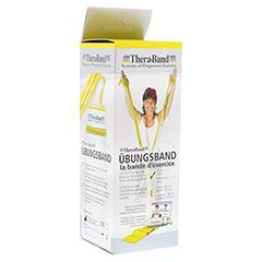THERA BAND 2,5 m dünn gelb 1 Stück