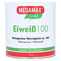 EIWEISS SCHOKO Megamax Pulver 750 Gramm