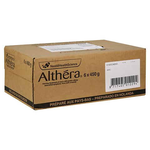 ALTHERA Pulver 6x450 Gramm