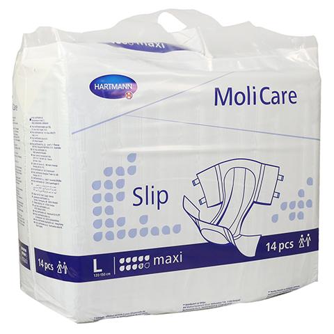 MOLICARE Slip maxi Gr.L 14 Stück