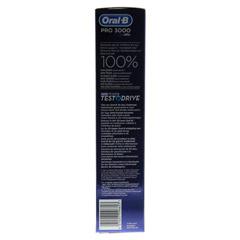 ORAL B PRO 3000 Zahnbürste 1 Stück - Linke Seite