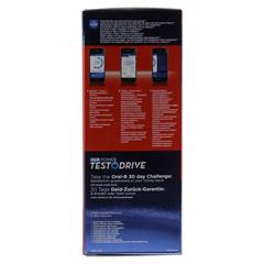 ORAL B TriZone 6000 SmartSeries Zahnbürste 1 Stück - Linke Seite