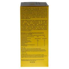 MIRADENT Zuckerersatz Xylitol Pulver Sachets 100x4 Gramm - Linke Seite