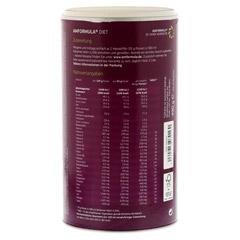 AMFORMULA Diet Schokolade Pulver 490 Gramm - Linke Seite