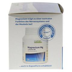 CADION Magnesium Mg Granulat Beutel 50x6.25 Gramm - Linke Seite