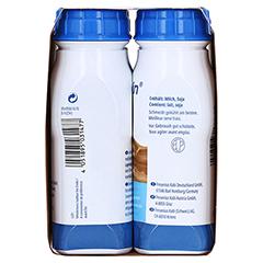 FRESUBIN ENERGY DRINK Cappuccino Trinkflasche 6x4x200 Milliliter - Linke Seite