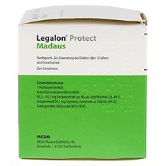 Legalon Protect Madaus 100 Stück N3 - Linke Seite