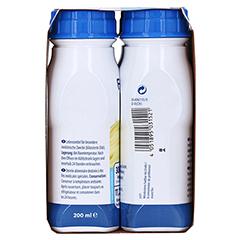 FRESUBIN ENERGY DRINK Vanille Trinkflasche 6x4x200 Milliliter - Linke Seite