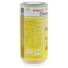 KANNE Fermentgetreide 250 Gramm - Linke Seite
