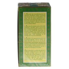 Vata Tee Filterbeutel 18 Gramm - Linke Seite