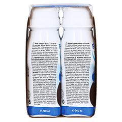 FRESUBIN ENERGY Fibre DRINK Schokolade Trinkfl. 6x4x200 Milliliter - Linke Seite