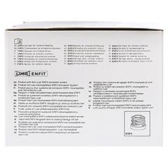 ENFIT Spritze 20 ml 30 Stück - Rechte Seite