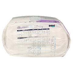 SENI Active Plus Inkontinenzslip Einmal L 10 Stück - Oberseite