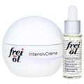FREI ÖL Hydrolipid IntensivCreme + gratis Frei ÖL Gesichtsöl 7ml (Miniatur) 50 Milliliter