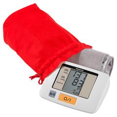 PANASONIC EW3106 Oberarm Blutdruckmesser 1 Stück - Rechte Seite