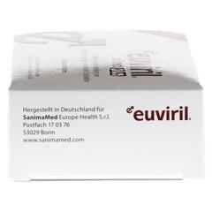 EUVIRIL direct plus Brausetabletten 20 Stück - Rechte Seite