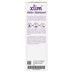 XLIM Aktiv Mahlzeit Tomate Pulver 6x57 Gramm - Rechte Seite