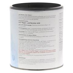 H&S Magen- und Darmtee mild (loser Tee) 100 Gramm - Rechte Seite