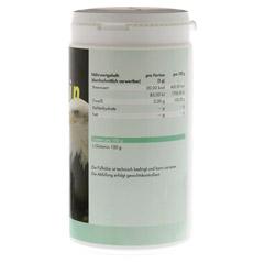 GLUTAMIN 100% Pur Pulver 500 Gramm - Rechte Seite
