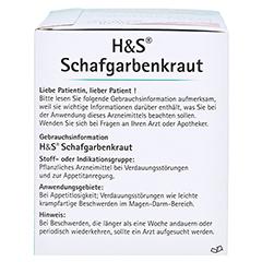 H&S Schafgarbenkraut 20 Stück - Rechte Seite