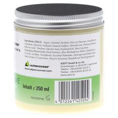 HILDEGARD VON Bingen Aloe Vera-Creme 250 Milliliter - Rechte Seite