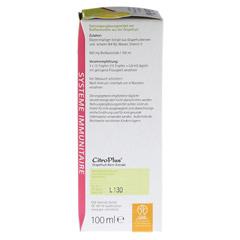 CITROPLUS Liquidum 100 Milliliter - Rechte Seite