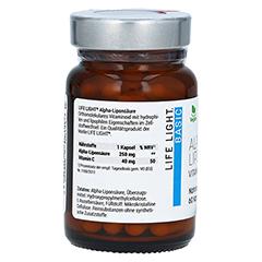 ALPHA LIPONSÄURE 250 mg Kapseln 60 Stück - Rechte Seite