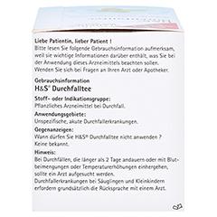 H&S Durchfalltee 20x1.5 Gramm - Rechte Seite