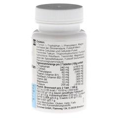 NEURO L-Tryptophan Tabletten 60 Stück - Rechte Seite