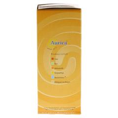 LEINSAMEN goldgelb Aurica 500 Gramm - Rechte Seite