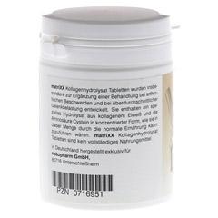 MATRIXX Kollagenhydrolysat T Tabletten 90 Stück - Rechte Seite
