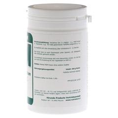 MSM 100% rein Methyl Sulfonyl Methan Pulver 250 Gramm - Rechte Seite
