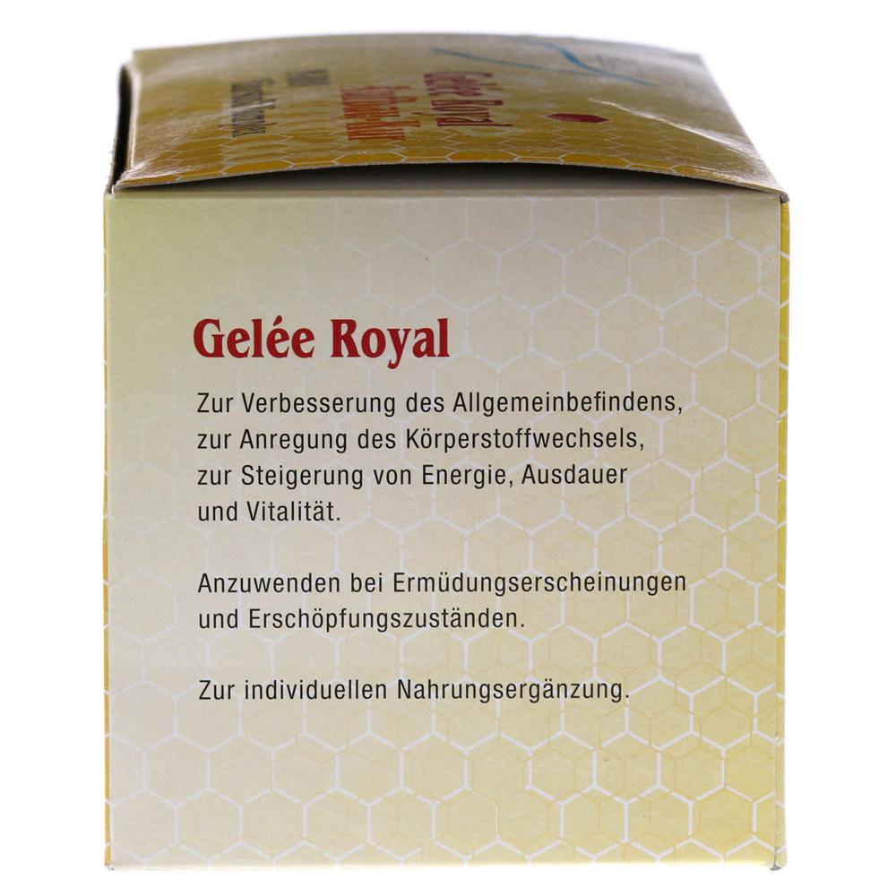 gelee royal aufbaukur m800 trinkampullen 14x20 gramm. Black Bedroom Furniture Sets. Home Design Ideas